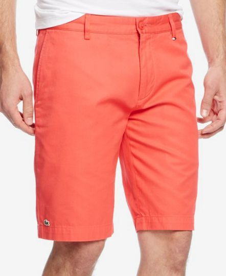 2bce68db2 Lacoste Men s Sterlain Bermuda Shorts