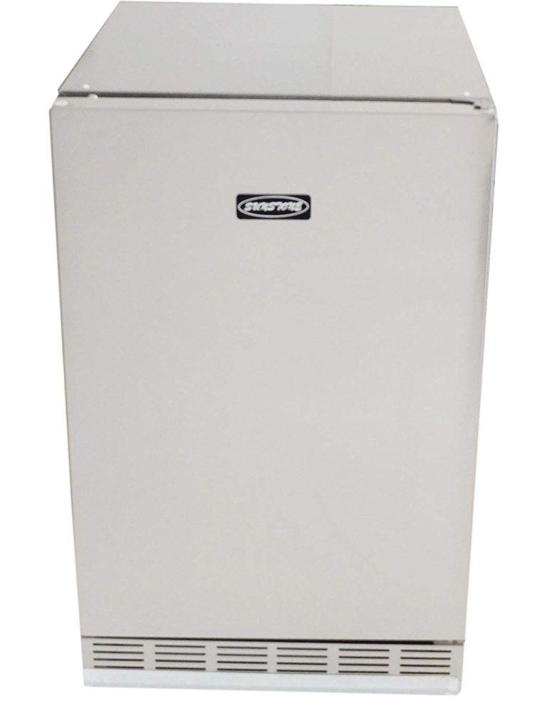 7 Best Outdoor Refrigerators Plus 2 To Avoid 2020 Buyers Guide Outdoor Refrigerator Modern Kitchen Design Outdoor