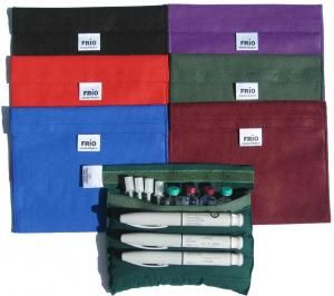 Frio Bags Keep Your Insulin And Supplies Cool They Come In Sizes