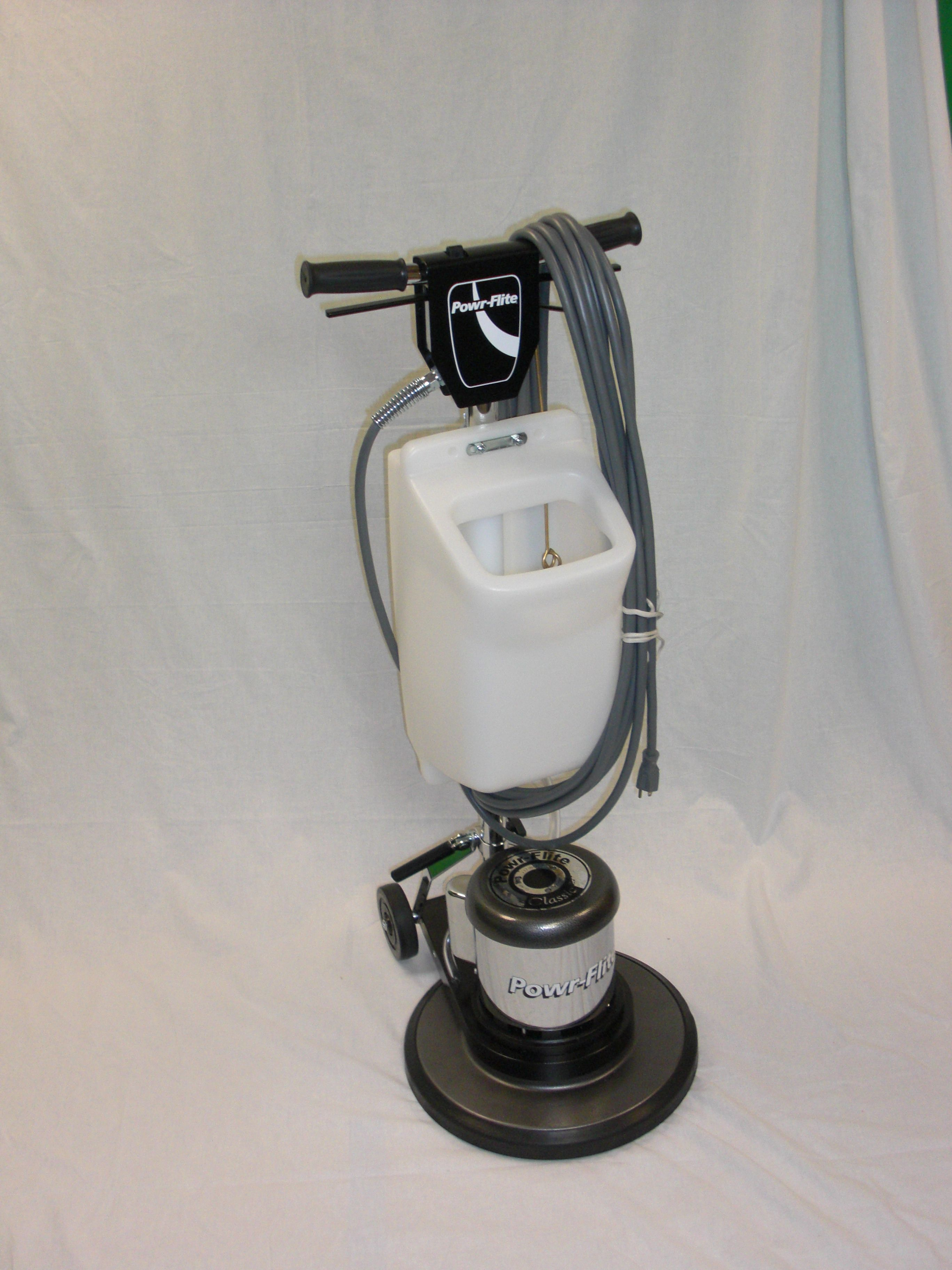 Here Is A 175 Rpm Floor Machine Also Called A Swing Machine Side By Side Buffer And Polisher Floor Machine Tools And Equipment Lamp