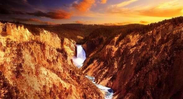 dizorb-lower-falls-nature-wallpapers