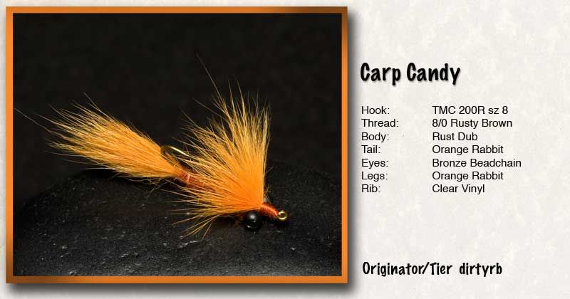 78 best images about carp flies on pinterest | fly shop, montana, Fly Fishing Bait