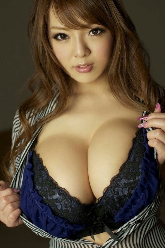 asian Cute busty