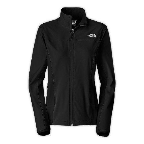 Women`s The North Face Nimble Jacket TNF Black $90.00