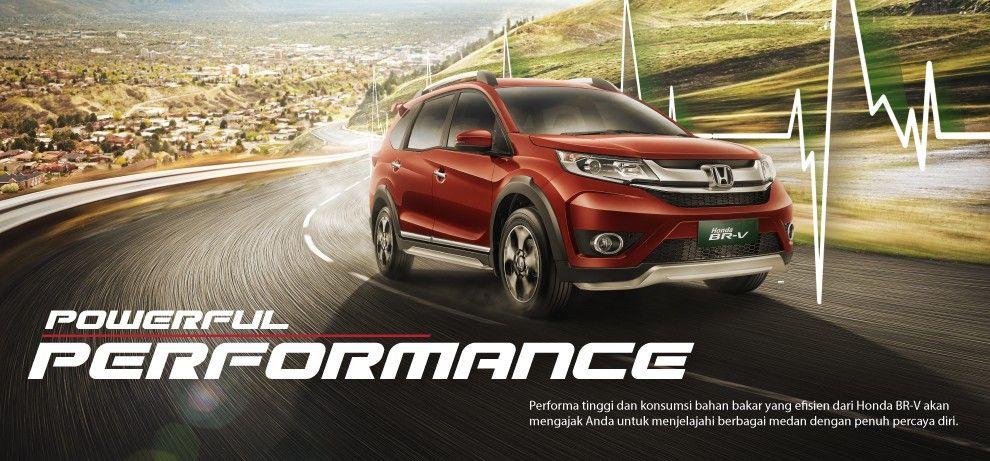 Honda Samarinda Suv, Honda, Mobil