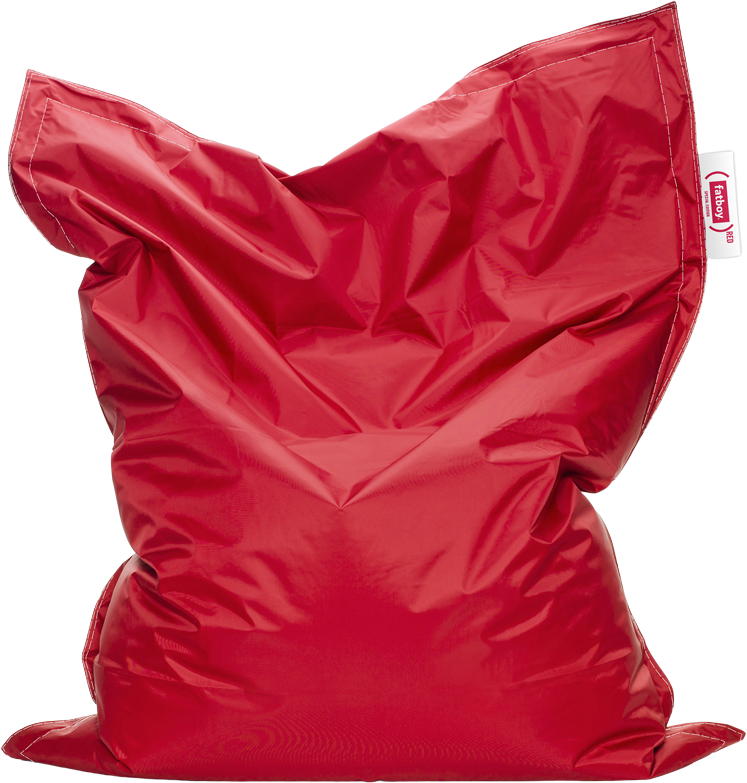 Photo of Special Edition Original Lounge Chair, Red