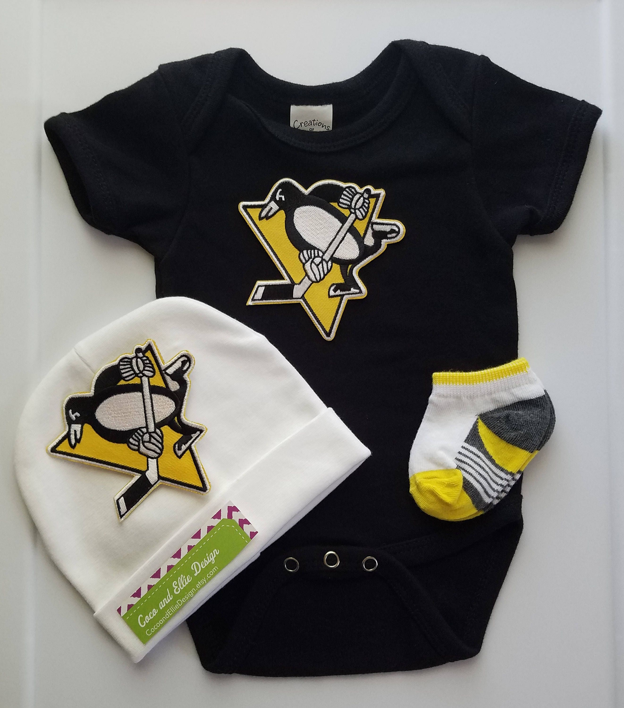 Pittsburgh penguins schedule giveaways for baby