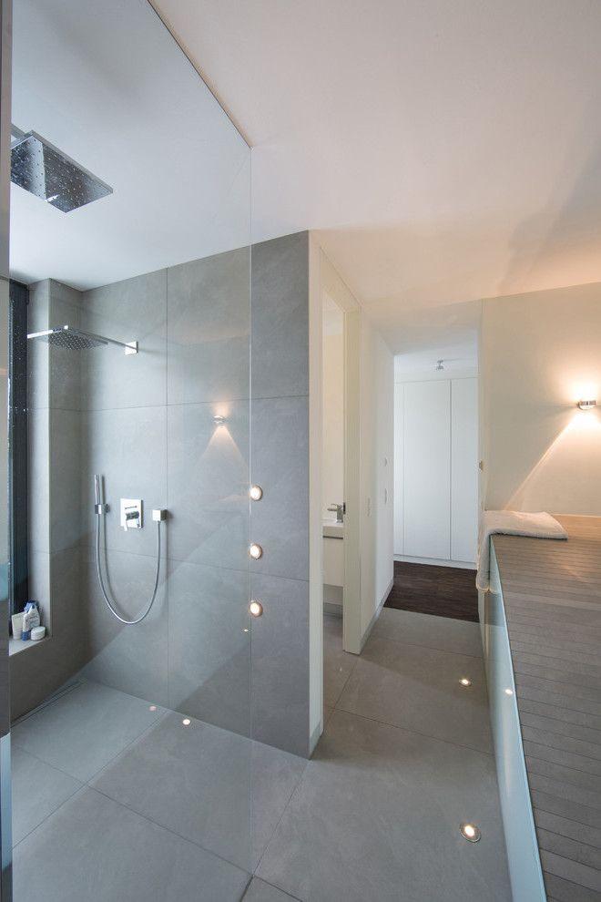Der neue Trend für das Badezimmer Betonoptik Minimalistischer - neue badezimmer trends