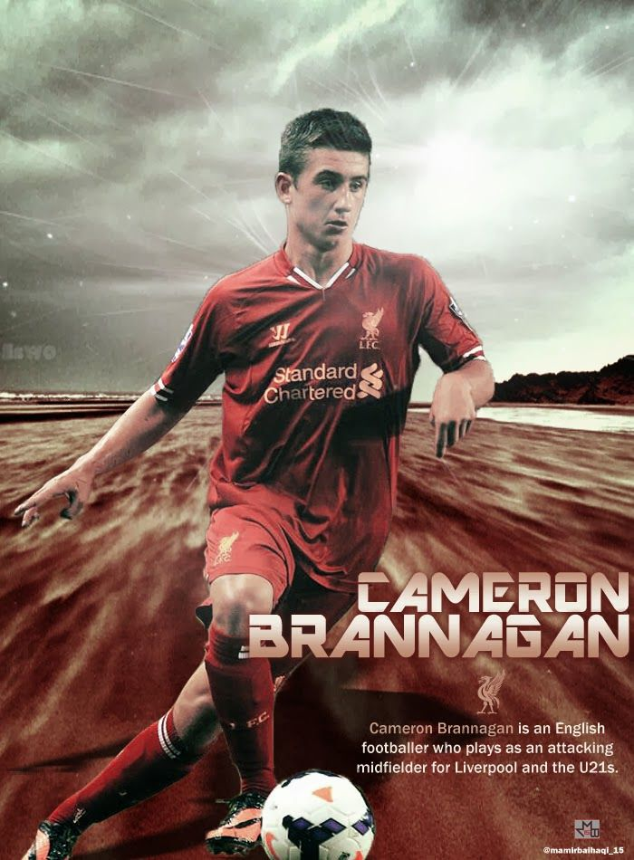 Excellent debut by Cameron Brannagan v FC Bournemouth