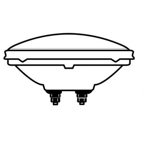 GE 650w 120v PAR36 FBE G53 Halogen Quartzline Bulb