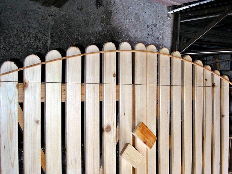 Cancelli Di Legno Fai Da Te : Cancello di legno hobby legno cancelli in legno e