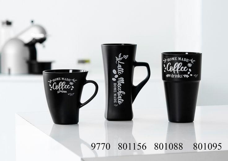Ritzenhoff & Breker Kaffeebecher Nero - Latte Macchiato Becher ohne Henkel Jetzt ... -  # #lattemacchiato
