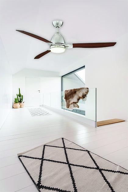 VENTILATEURS DE PLAFOND - Les ventilateurs de plafond améliorent le - ventilateur de plafond pour chambre