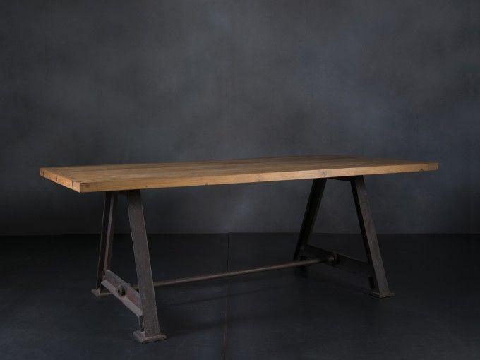 Tavolo Scandola ~ Dutch tavolo cm e shop cargo tavolo
