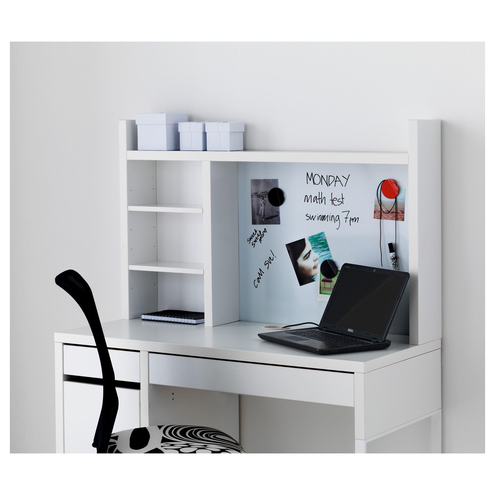 Ikea Micke Add On Unit High White Micke Desk Ikea Micke Dorm Desk