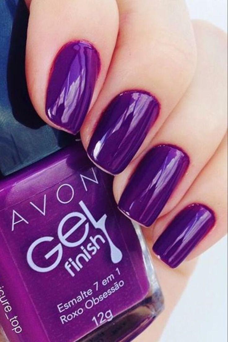 Gel finish 7in1 nail enamel nail polish nail polish