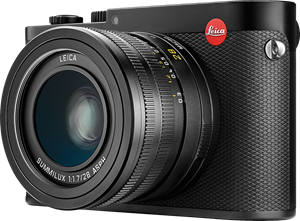 2015 Roundups Fixed Prime Lens Cameras Compact Digital Camera Leica Digital Camera