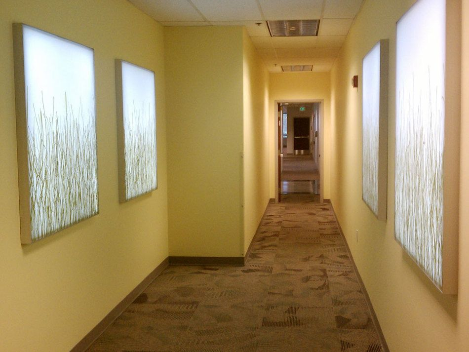 ADP Corporate Office | Kadan | Pinterest | Corporate offices, Wall ...