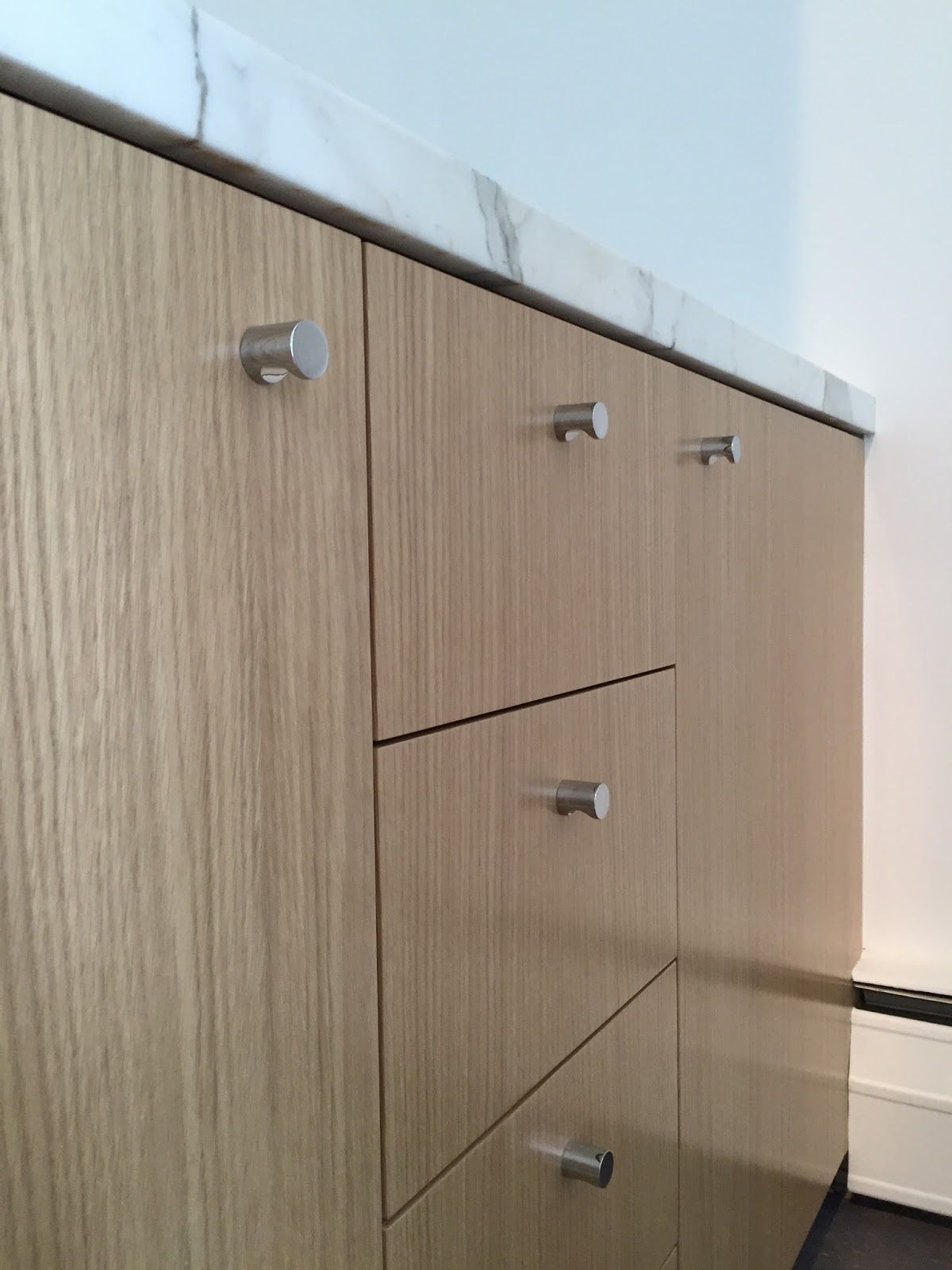 Best Fabulous Rift Sawn White Oak Vanity Liz Dunning Design 400 x 300