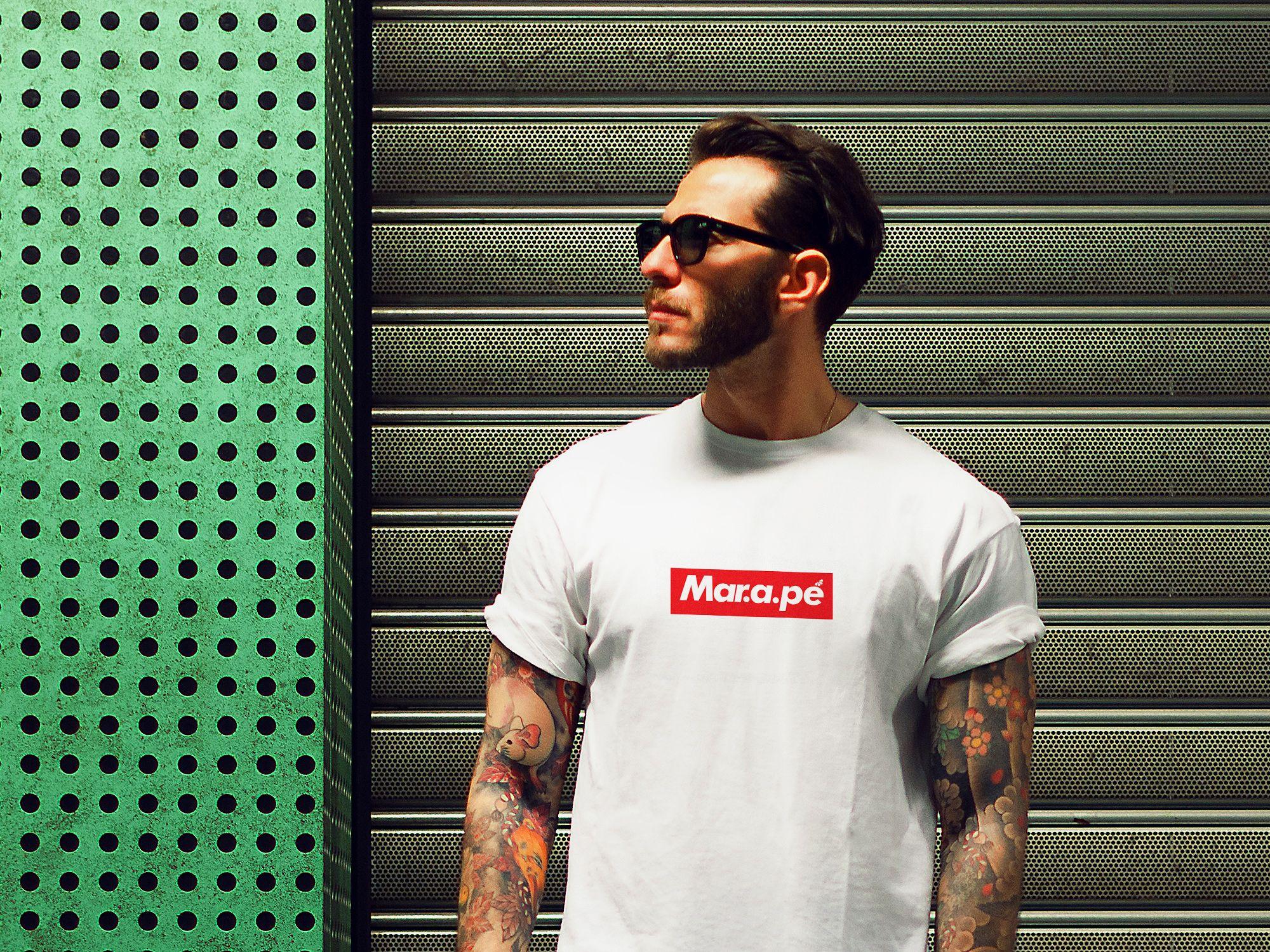bc42019b7e4fc Quer comprar camisetas do Juicy Santos  A gente te conta onde e como ...