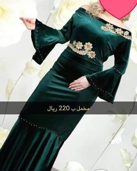 06ad911b6 قنادر الشتاء 2019 - عالم المراة   Screenshots   Dresses, Indian ...