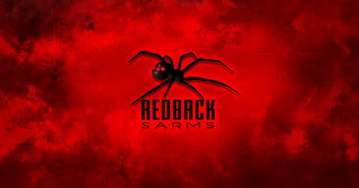 Redback Sarms is an Australian based website, providing you with the