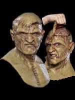 Boris the Creature Silicone Mask