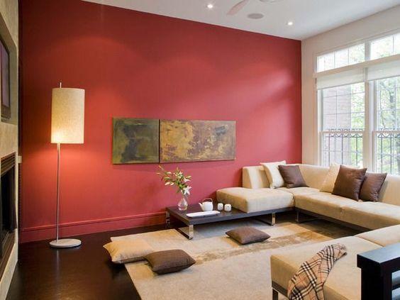 9 colores para combinar con rojo SPER gua para decorar con rojo