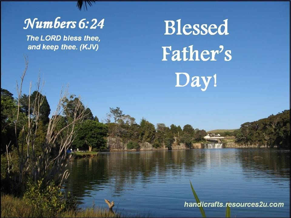 Christian Father's Day Pictures | Free Christian Father's ...