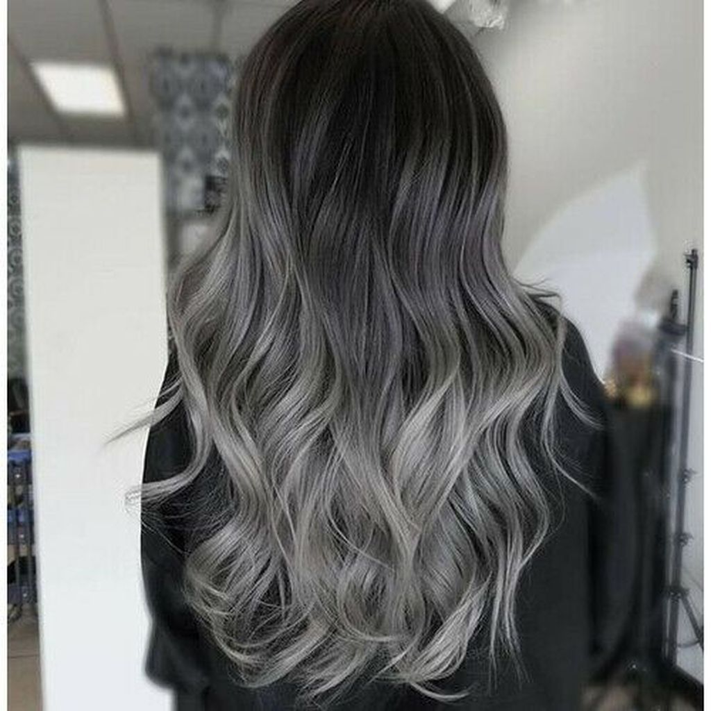 25 Coolest Dark Ombre Hair for Women #ombrehair