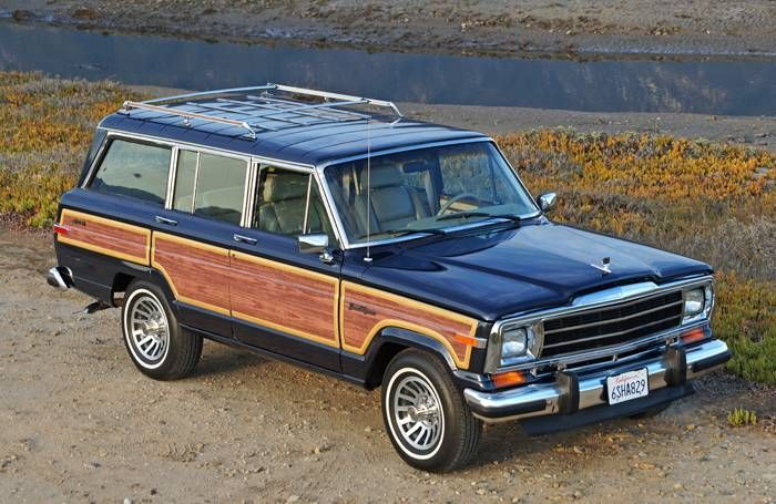 Pin By Guilherme On Fs Jeeps In 2020 Jeep Grand Jeep Wagoneer Jeep