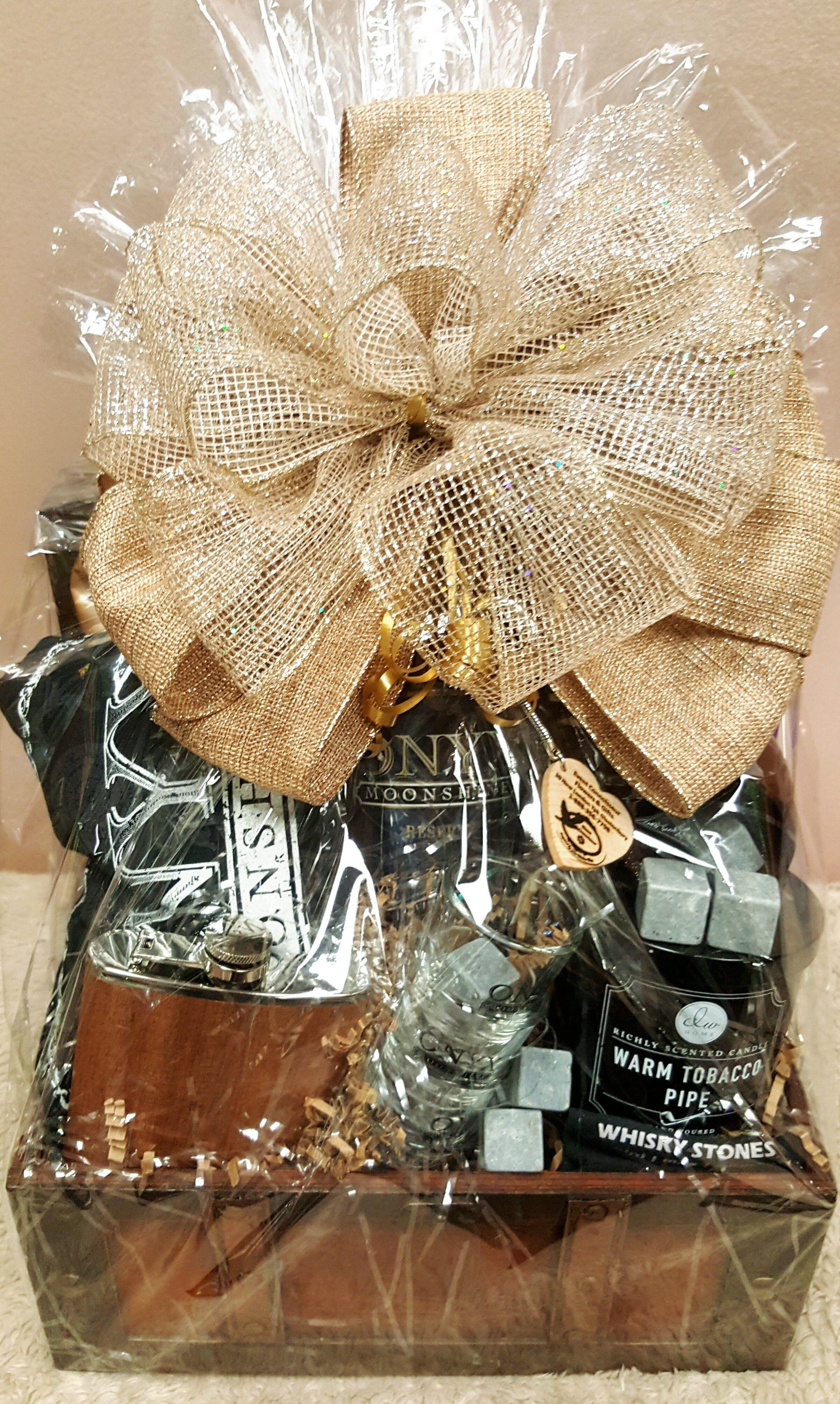 Luxury Gift Basket Luxury gift basket, Plant decor, Flowers