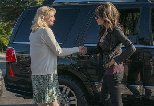 Sons Of Anarchy Photo 7x04 Poor Little Lambs Ms Harrison And Gemma Sons Of Anarchy Anarchy Sons