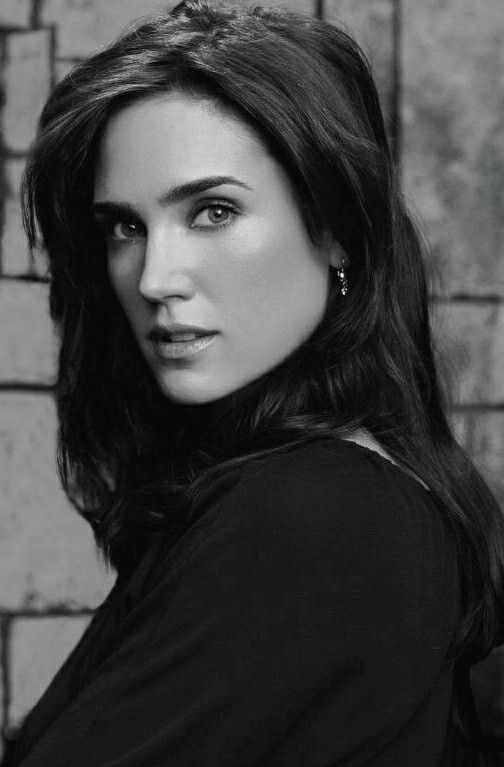 Jennifer Connelly  Jennifer Connoly, Jennifer Connelly -7833