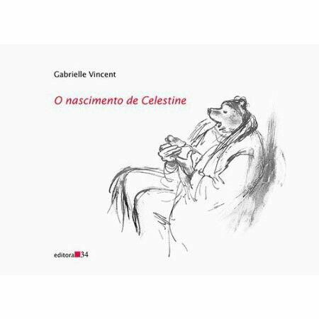 O nascimento de Celestine ocupa um lugar especial na obra da artista belga Gabrielle Vincent (1928-2000), criadora da série de álbuns ilustrados Ernest e Celestine, que conta com admiradores em todo o mundo – e já inspirou um longa-metragem de animação de mesmo nome, finalista do Oscar 2014. Neste livro de imagens, com delicadas ilustrações a pincel e tinta sépia, a autora narra a história de como Ernest, um urso solitário e de bom coração, encontrou a ratinha Celestine – e de como ambos se…