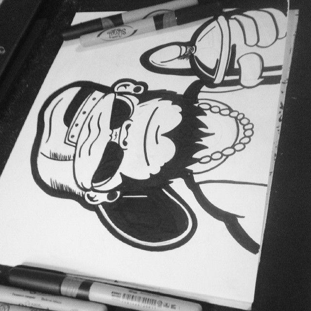 drawing draw dibujo dibujos desenho dessin dessins zeichnung - Dessin Graffiti