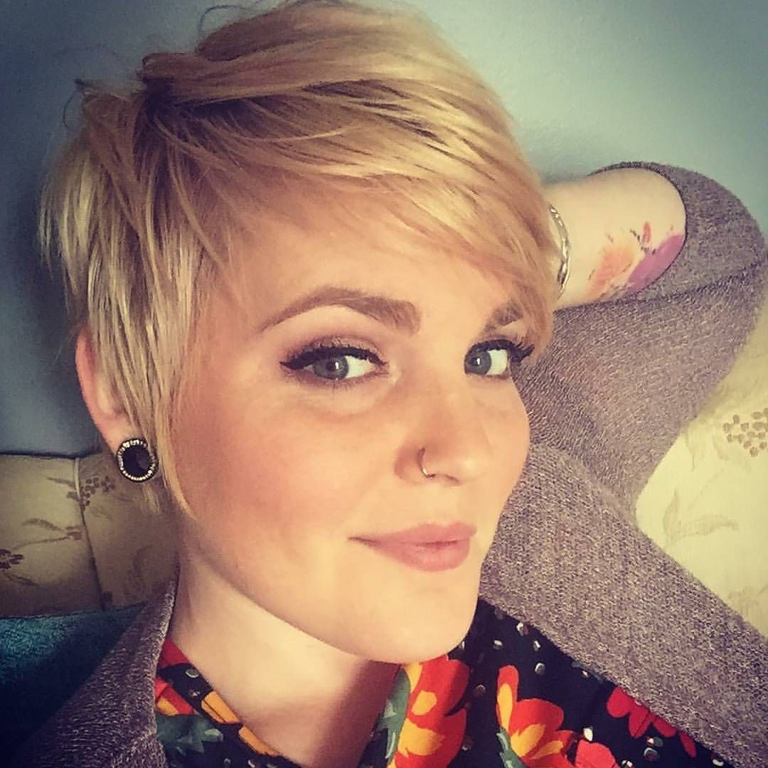 Pin by Chad Andria Hill on Hair  Pinterest  Pixies Short hair