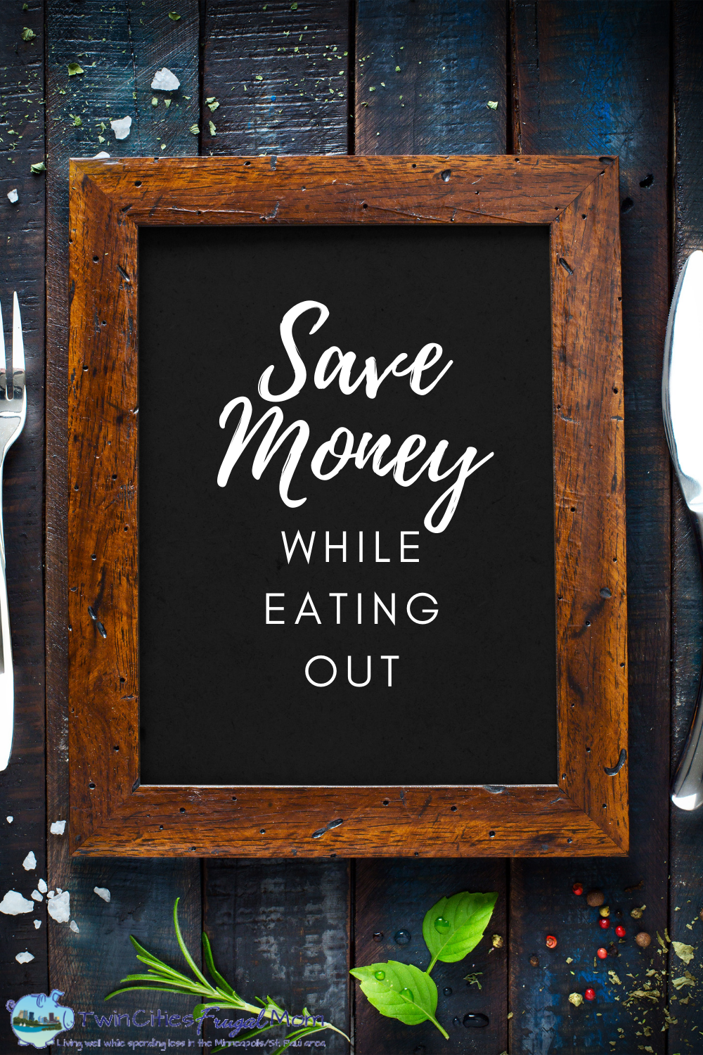 5 Realistic Ways to Save Money when Eating Out in 2020