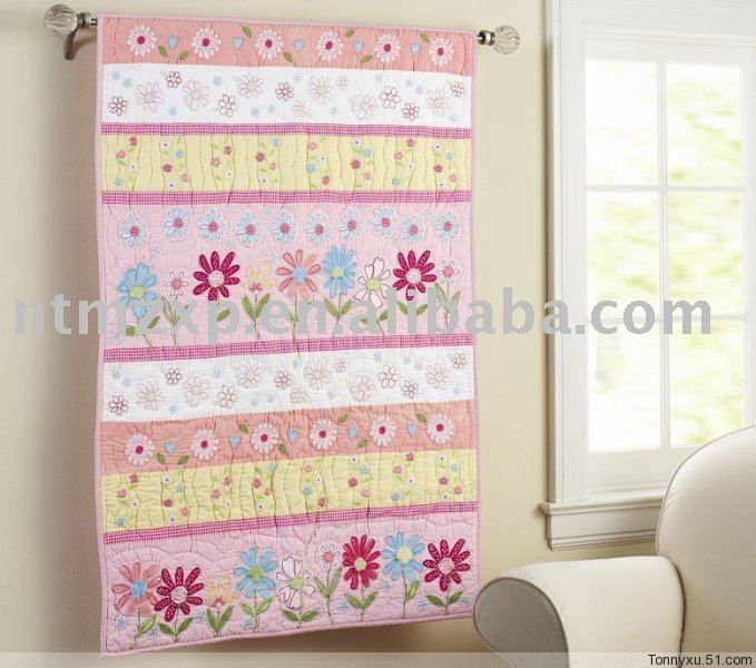 Baby Girl Quilts | Free Quilt Patterns, Baby Quilt Patterns ... : pinterest baby quilts - Adamdwight.com
