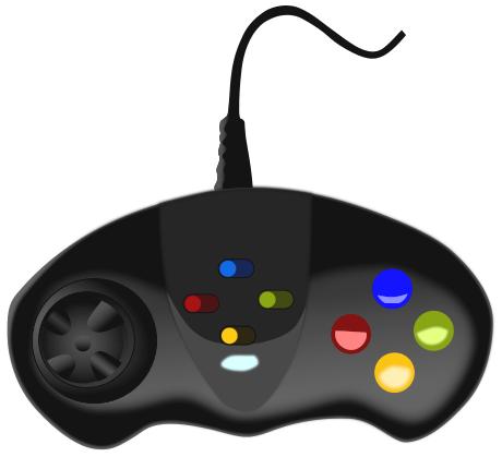 gamepad images technologies pinterest public domain and gaming rh pinterest com