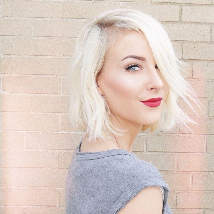 1001 + idées pour adopter la couleur blond polaire | Couleur blonde, Couleur blond polaire ...