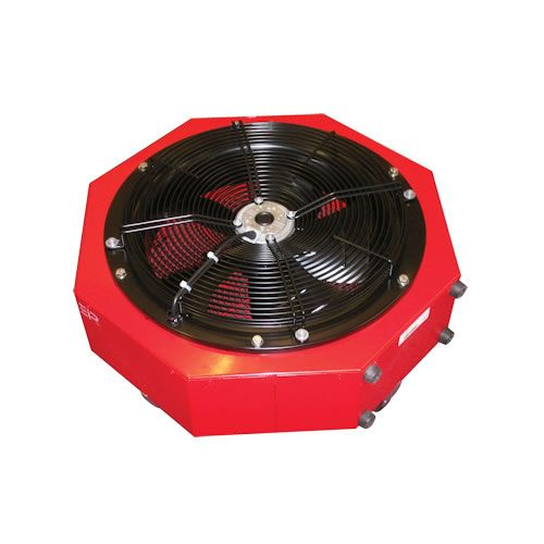 Ebac 360 Degree High Velocity Industrial Fan   Products   Industrial
