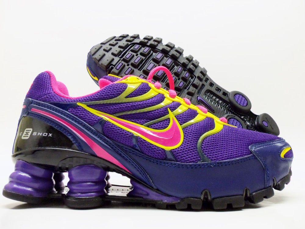 Nike Shox Turbo Vi Womens