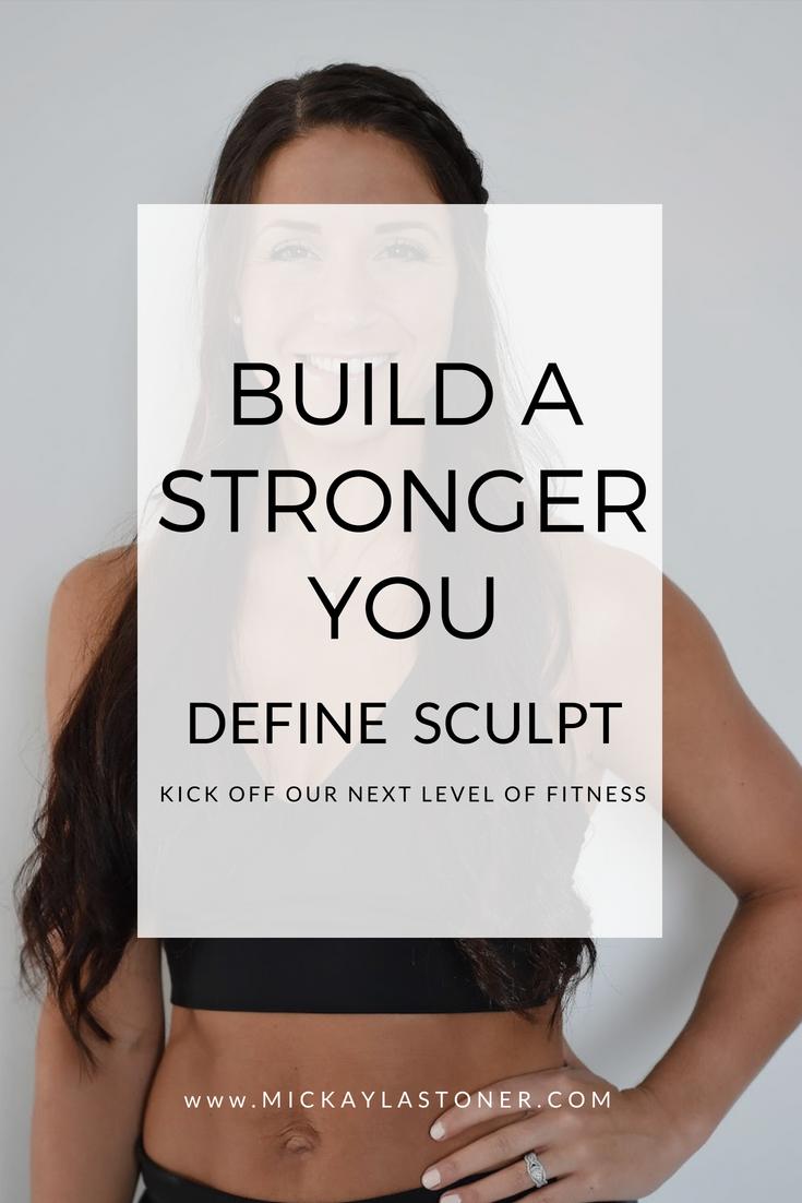 proven effective workouts build