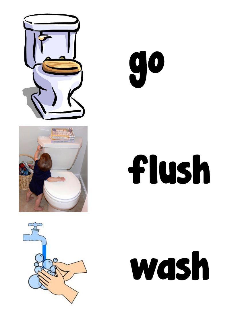 Posters For Preschool Classrooms School Bathroom Clip Art I Work