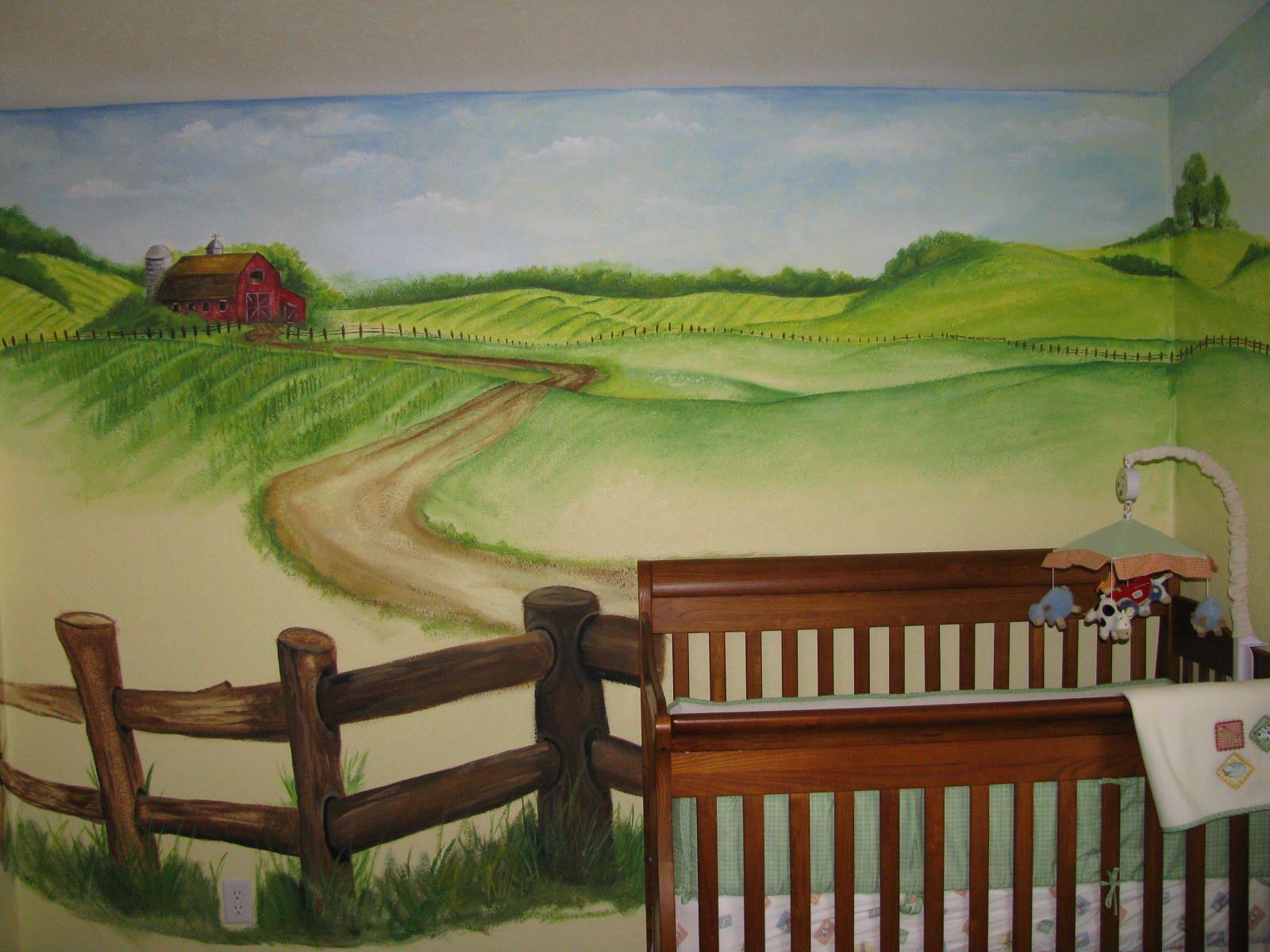 John Deere Wall Murals · John Deere Wall Murals Part 42