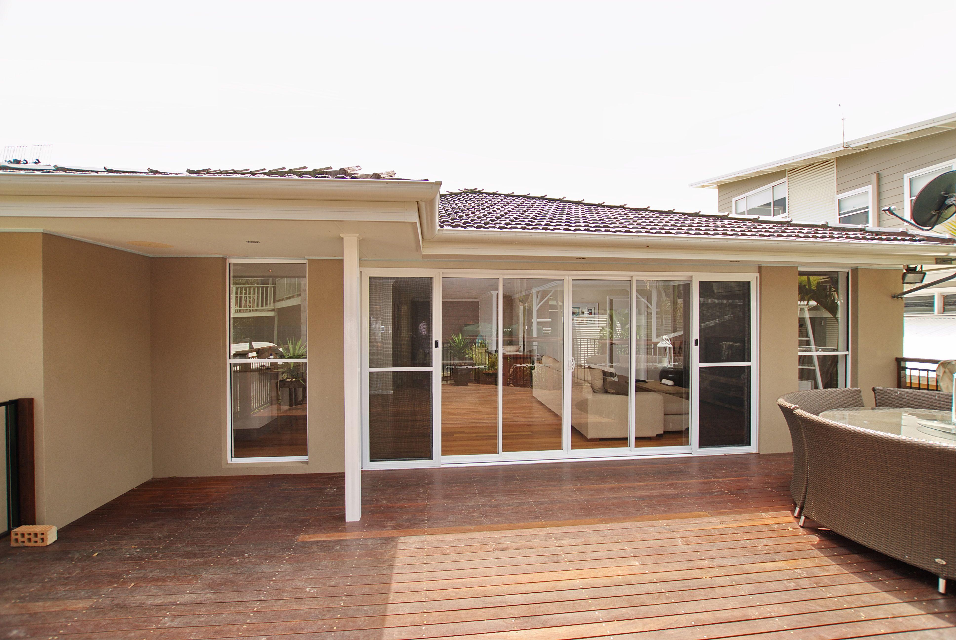 Stacker doors by Wideline. .wideline.com.au & Stacker doors by Wideline. www.wideline.com.au | Stacker Doors ... pezcame.com