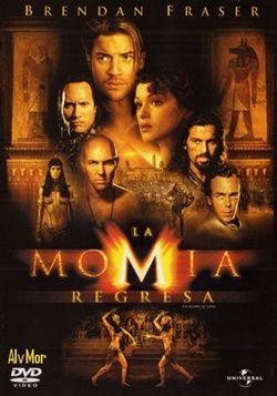 La Momia 2 Online Latino 2001 Filmes Completos Online Gratis