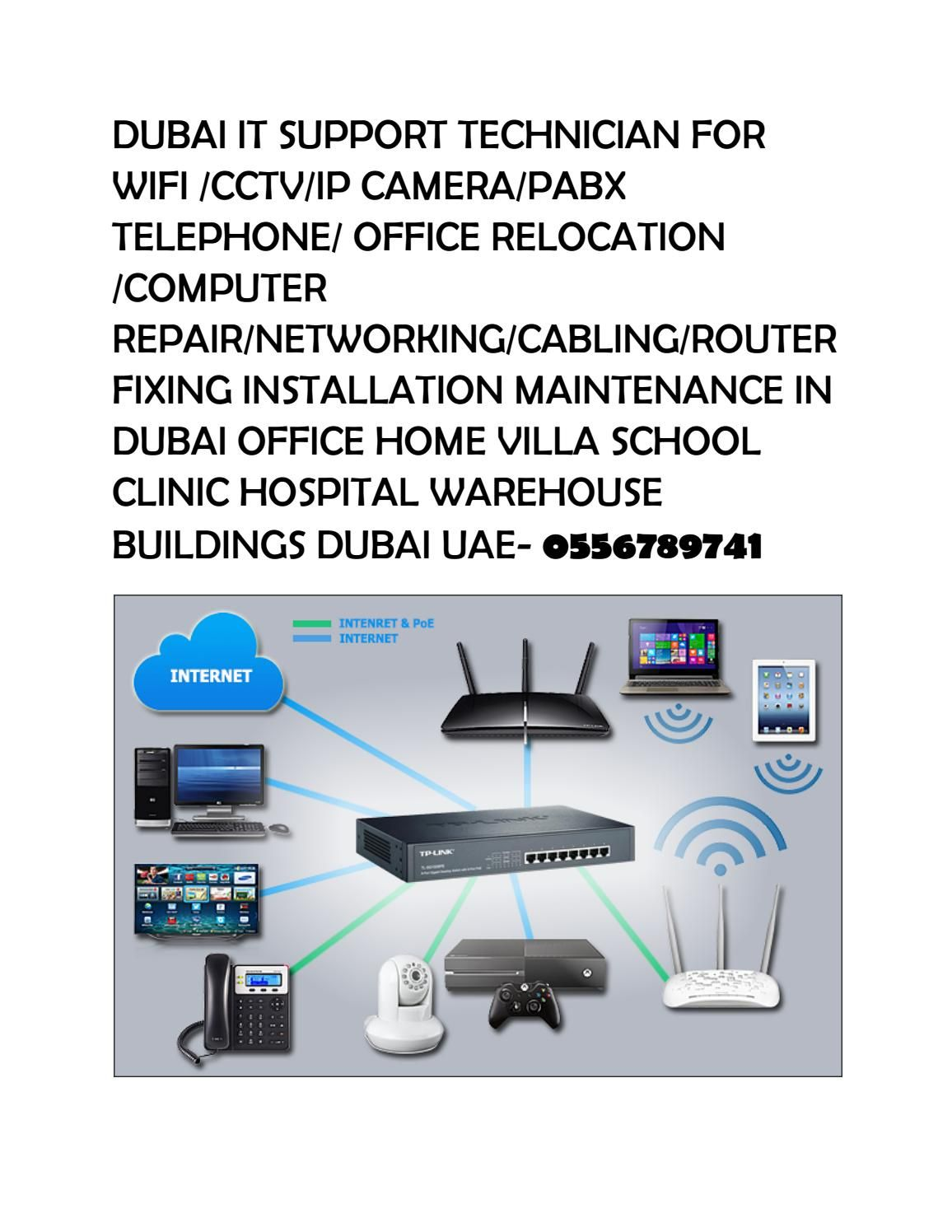 You Are Working With An Existing Fiber Optic Installation