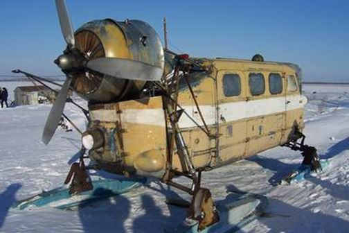 Nordischer rotor